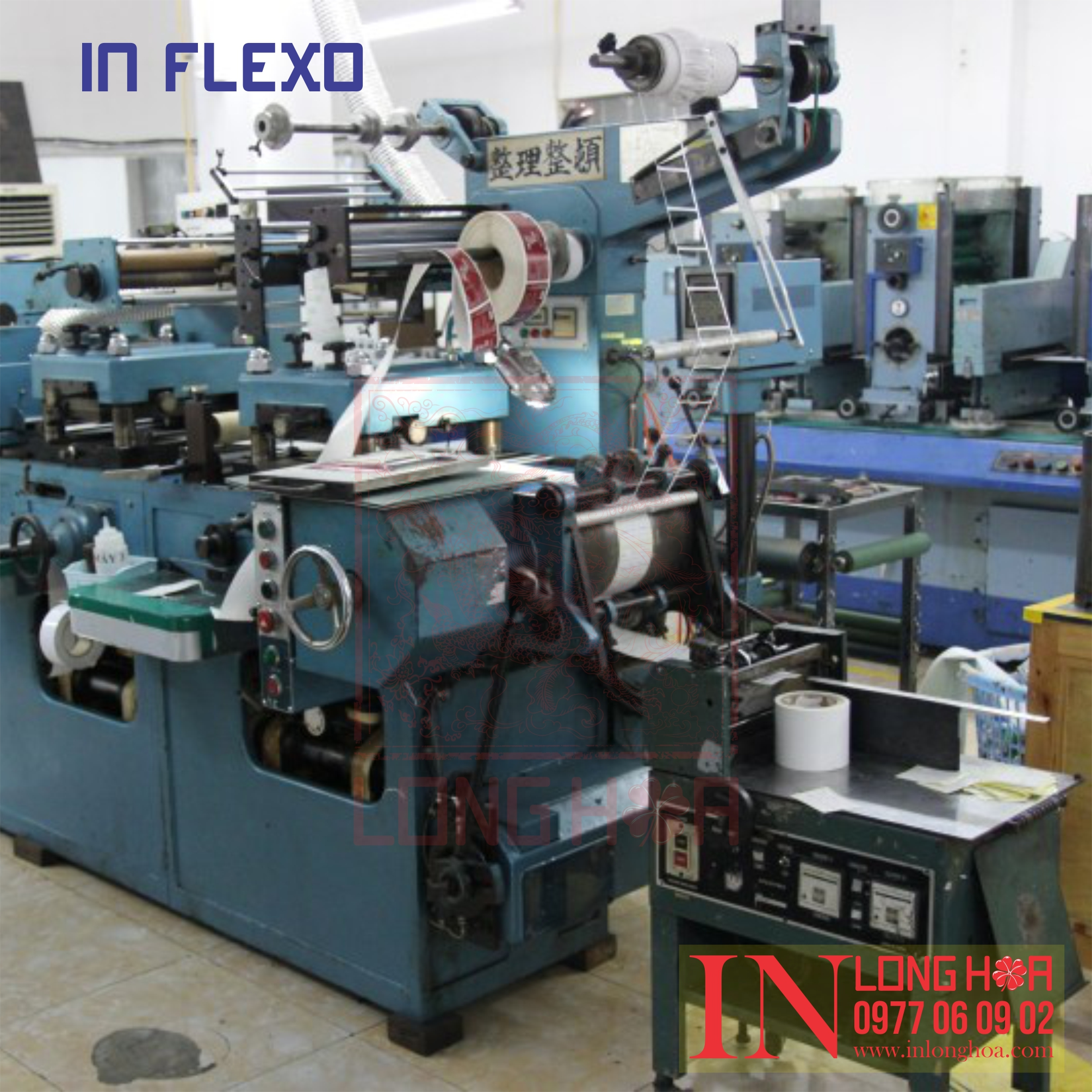 in gi re flexo, flexo in nhn quan o, in flexo gi re